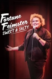 Fortune Feimster: Sweet & Salty [2020]