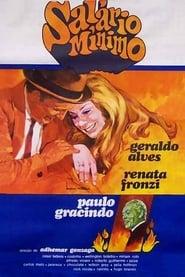 Salário Mínimo 1970