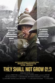 They Shall Not Grow Old – Per sempre giovani