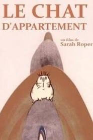 Le chat d'appartement