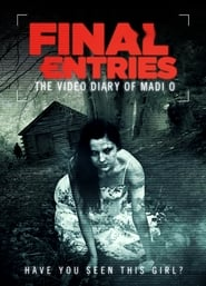 The Video Diary of Madi O, Final Entries