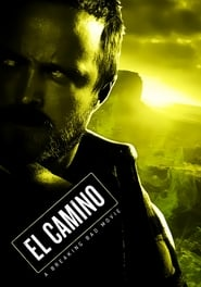 El camino: Una Película De Breaking Bad (2019) HD 1080p Latino