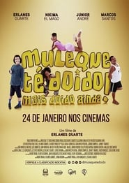 Muleque Té Doido 3: Mais Doido Ainda! [2019]