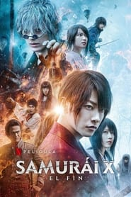 Kenshin, el guerrero samurái: El final 2021