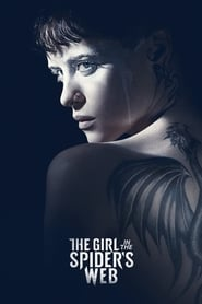 Poster The Girl in the Spider's Web 2018