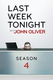 Last Week Tonight mit John Oliver: Staffel 4