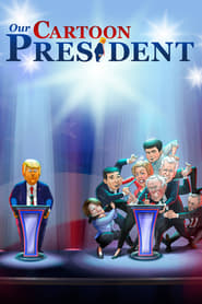 Our Cartoon President S03E02 Season 3 Episode 2