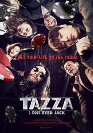 老千3:Tazza: One Eyed Jack (2019)