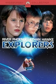 film Explorers streaming