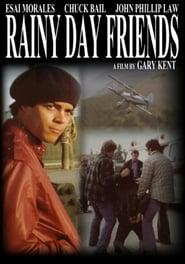 Rainy Day Friends 1985