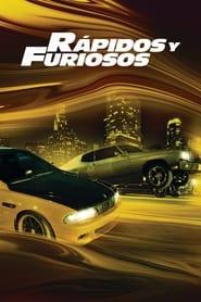 Rapido y Furioso 4 (2009)