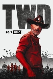 Imagem The Walking Dead 10ª Temporada