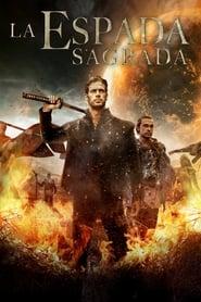 La espada sagrada (2017)   The Veil