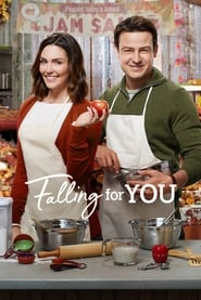 Poster Falling for You 2018