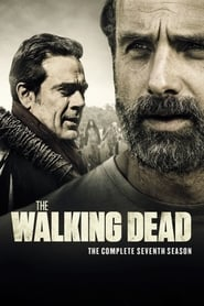 The Walking Dead stagione 7 Episode 4