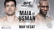 UFC Fight Night 129: Maia vs. Usman