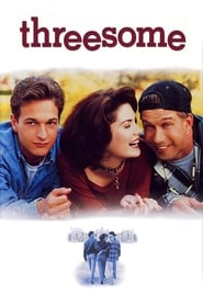 Poster Threesome 1994