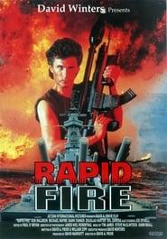 Rapid Fire (1989)