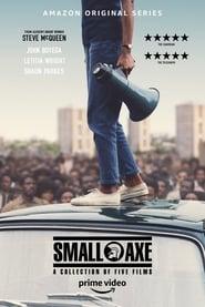 Small Axe-Azwaad Movie Database