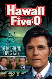 Hawaii Five-O streaming vf poster