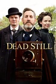 Poster Dead Still 2020