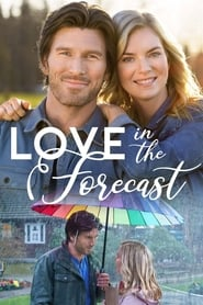 Watch Love in the Forecast (2020) Fmovies