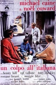film simili a Un colpo all'italiana