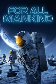 Poster For All Mankind - Season 2 2021