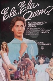 Ele, Ela, Quem? 1980
