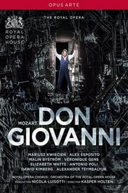 Mozart Don Giovanni (2019)