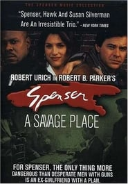 Spenser: A Savage Place (1995)