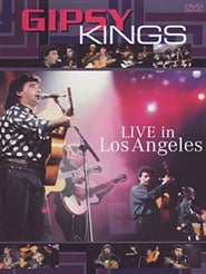 فيلم Gypsy Kings in Los Angeles 1990 مترجم