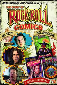 The Story of Rock 'n' Roll Comics 2011