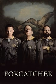 Foxcatcher (2014) BluRay 480p & 720p | GDRive
