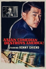 Ronny Chieng: Asian Comedian Destroys America! en gnula