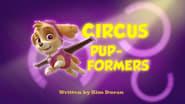 La Patrulla salva el circo