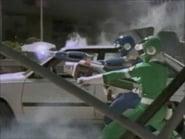Power Rangers 5x15