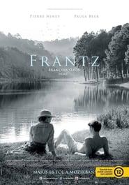 Frantz-feliratos, francia-német történelmi dráma, 113 perc, 2016