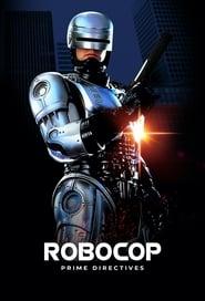 Robocop : Directives Prioritaires saison 01 episode 01