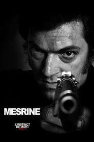 Poster Mesrine: Killer Instinct 2008