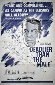 Deadlier Than the Male (1956)