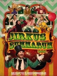 Cirkus Summarum 2015 2015