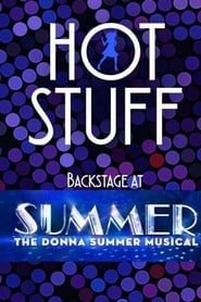 Hot Stuff: Backstage at Summer with Ariana DeBose 2018