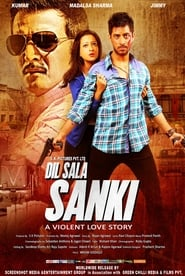 Dil Sala Sanki (2016) CDA Online Cały Film Zalukaj