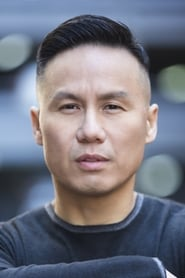 Portrait of BD Wong