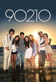 Poster 90210 2013