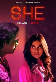 She S01 2020 NF Web Series Hindi WebRip All Episodes 100mb 480p 300mb 720p 1GB 1080p