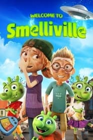 Poster The Ogglies: Welcome to Smelliville 2021