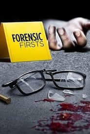 Forensic Firsts 2012