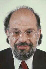 Peliculas con Allen Ginsberg